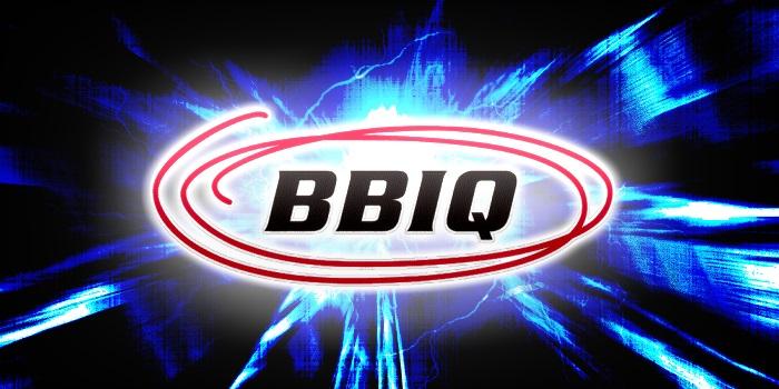 BBIQのロゴ