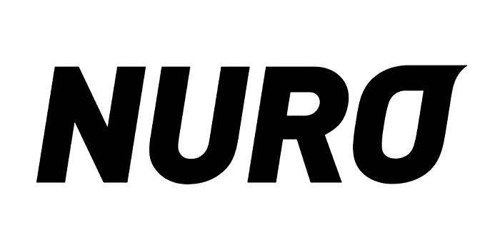 NURO光のロゴ