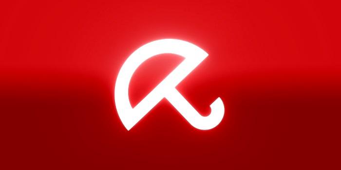 Avira Antivirusのロゴ