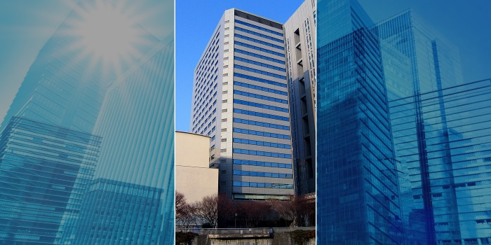 大阪三井物産ビル