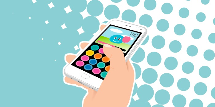 スマートフォンゲーム