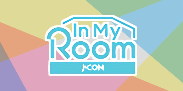 J:COM IN MY ROOMのロゴ
